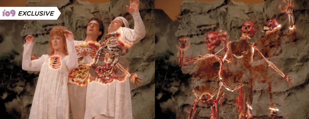 <div></noscript>See Dan Curry's Star Trek Work Come to Life (or Death) in This Exclusive Art Gallery</div>