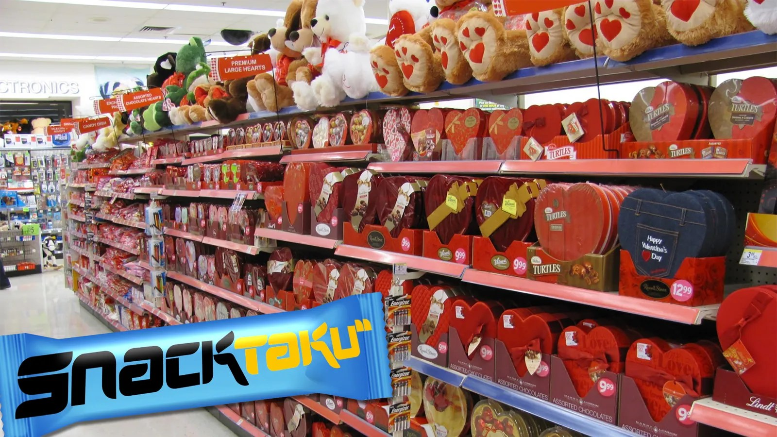 Tips For Getting The Best Discount Candy After Valentines Day