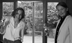 Kristin Scott Thomas brings life toThe Occasion