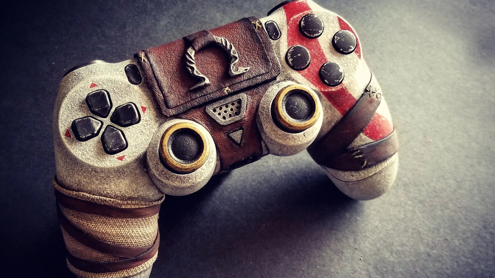Look At This PS4 Controller