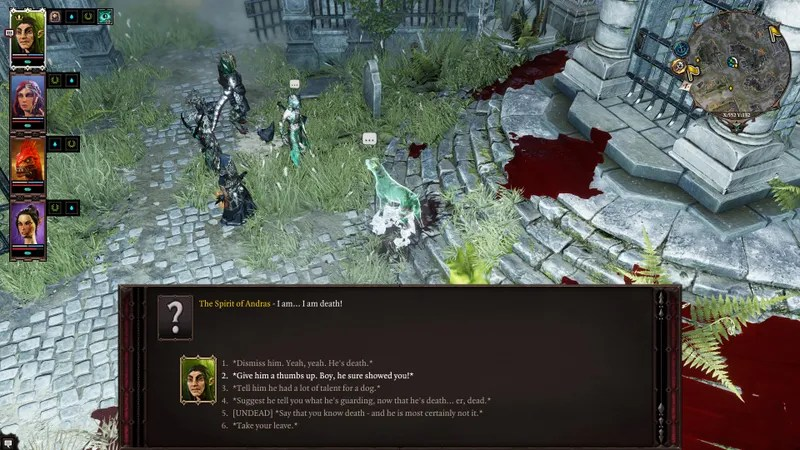 Tips For Playing Divinity Original Sin 2