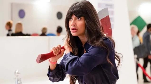 9972d08714df771868629a05a503c6b1 Jameela Jamil Joins She-Hulk as the Villain | Gizmodo