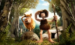 Aardman takes sports activities comedies again to the Stone Age inEarly Man