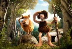 Aardman takes sports activities comedies again to the Stone Age in Early Man