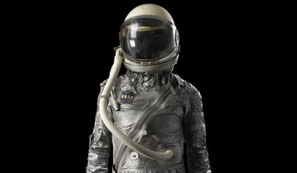 Soviet and American Space Suits For Sale at This Other