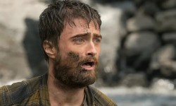 Jungle pits Daniel Radcliffe towards nature, with one of many grossest scenes of the yr
