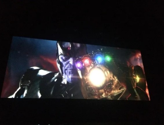 Marvel Debuts New Phase 3 Movies, Including Avengers: Infinity War!!!