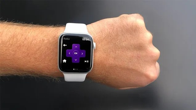 g8tbqnu7kbqsfyaz6mjm You Can Now Control Your Roku From the Apple Watch | Gizmodo