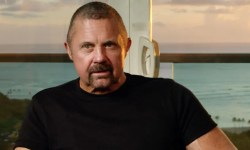 Kane Hodder on stunt work and changing into one of many males behind theJason masks