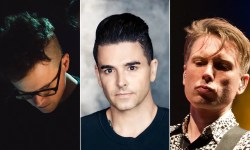 Son Lux, Franz Ferdinand, and extra albums to find out about this week