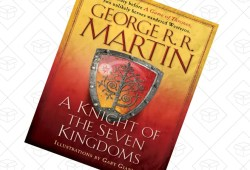 Battle Your Recreation of Thrones Withdrawals With GRRM's Prequel Novella, Simply $four Right now