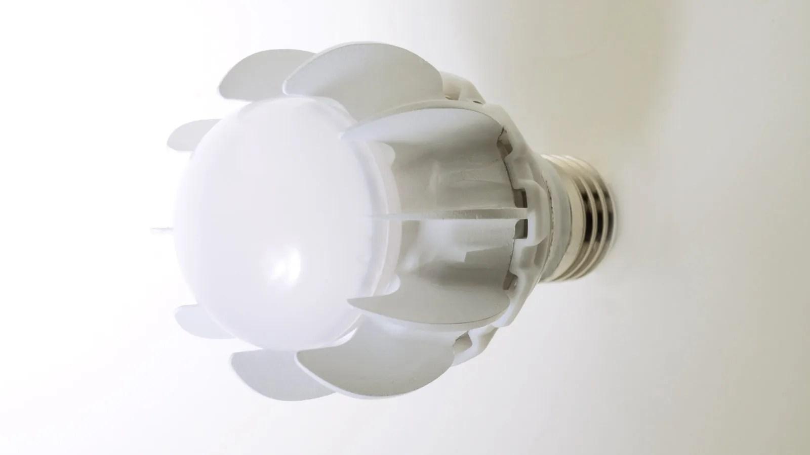 Led Chip Light
