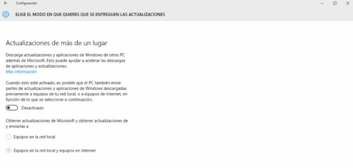 Pautas en Windows 10 para proteger tu privacidad