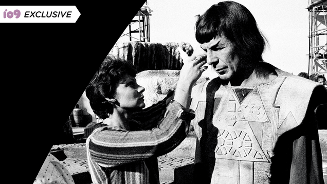 An Inside Look at the Making of Star Trek: The Motion Picture