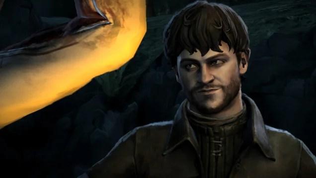 Juego de Tronos: los personajes del videojuego vs actores de la serie