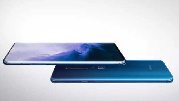 Android: Illustration for article titled  Procure Android 10 on Your OnePlus 7 Now