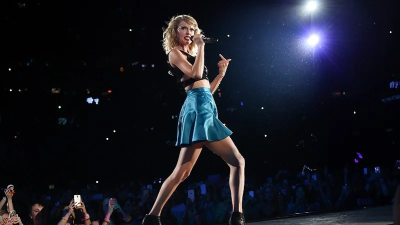 Taylor Swift Is the Queen of Instagram