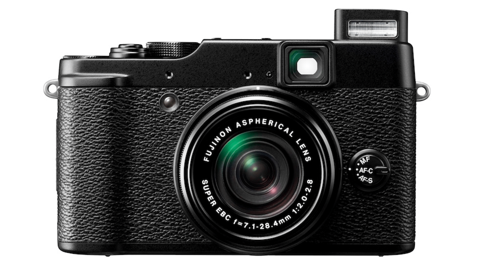 Fuji X10 The Pro Point And Shoot Fighter