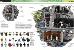 Take up 320 Pages of LEGO Star Wars Historical past In This $20 Guide