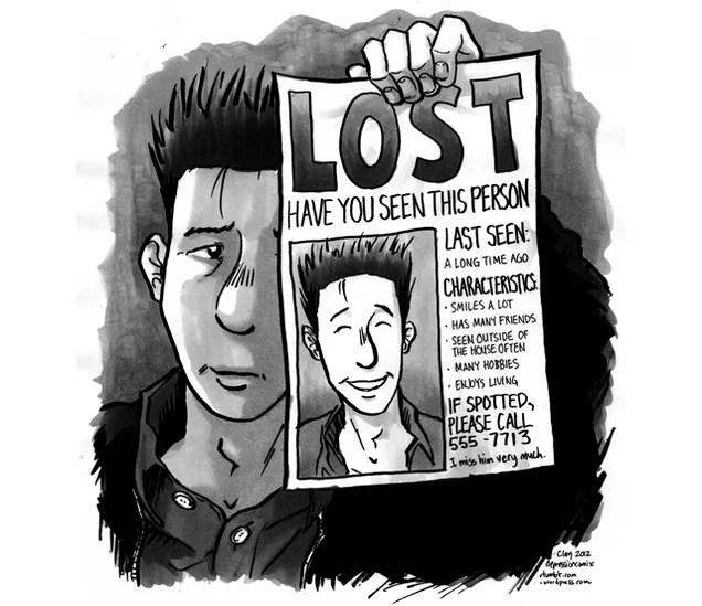 10 Comics That Can Help You Understand Mental Illness