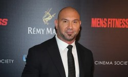 Dave Bautista to star in an action-comedy with goofy identify