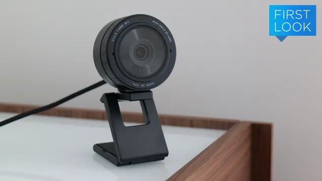 vcmssasbwq6k8jcosmhe Razer's Kiyo Pro Is a Webcam Designed to Make You Look Good in Bad Light | Gizmodo