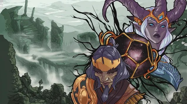 hdqyvl15gfrgytmzw0el Dungeons & Dragons Is Taking Critical Role to the Next Level | Gizmodo