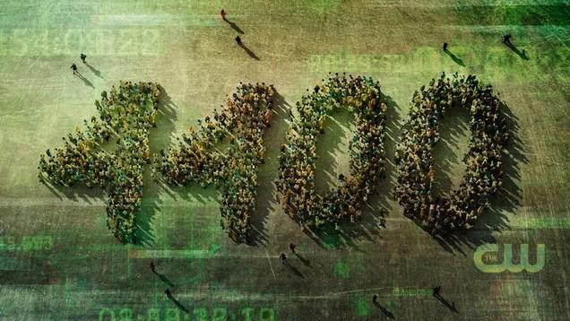 9567cc3312311e9d0057e242a2969faa The CW's 4400 First Look Teases an Intriguing Connection   Gizmodo
