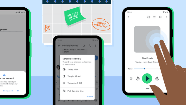 ujyiqfep0twvg25nifp5 Google Maps Dark Mode and More Useful Android Features Are Rolling Out Today | Gizmodo