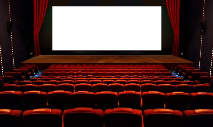 5 Things Movie Theaters Can Do to Win Audiences Back in 2018 iStock