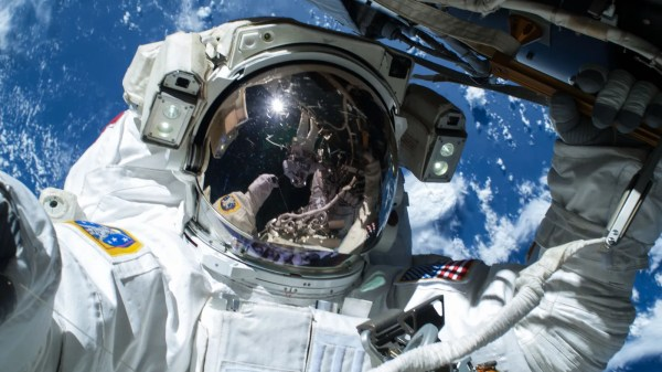 Ask An Astronaut All Your Questions About Life Aboard the ...