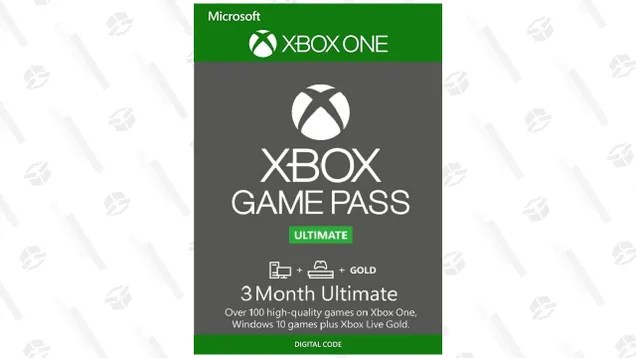 zlf7joaujhfsao88exsk Forza 7 Heads to Xbox Game Pass UItimate; Three Months Down to $25 | Gizmodo