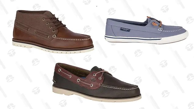 otchlxhaj40l55xotxuu Save An Extra 30% On Sale Styles During Sperry's President's Day Sale | Gizmodo