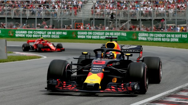 Red Bull Racing Will Switch To The Notorious Honda F1 ...