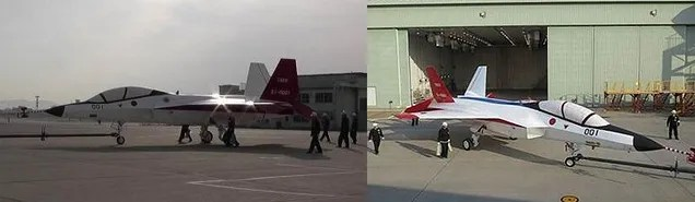 The First Clear Pictures Of Japan's Stealth Fighter Emerge