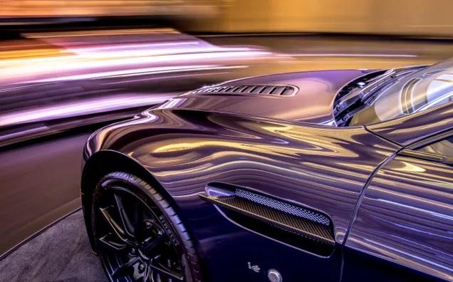 2014 LA Auto Show Wallpaper - Jalopnik