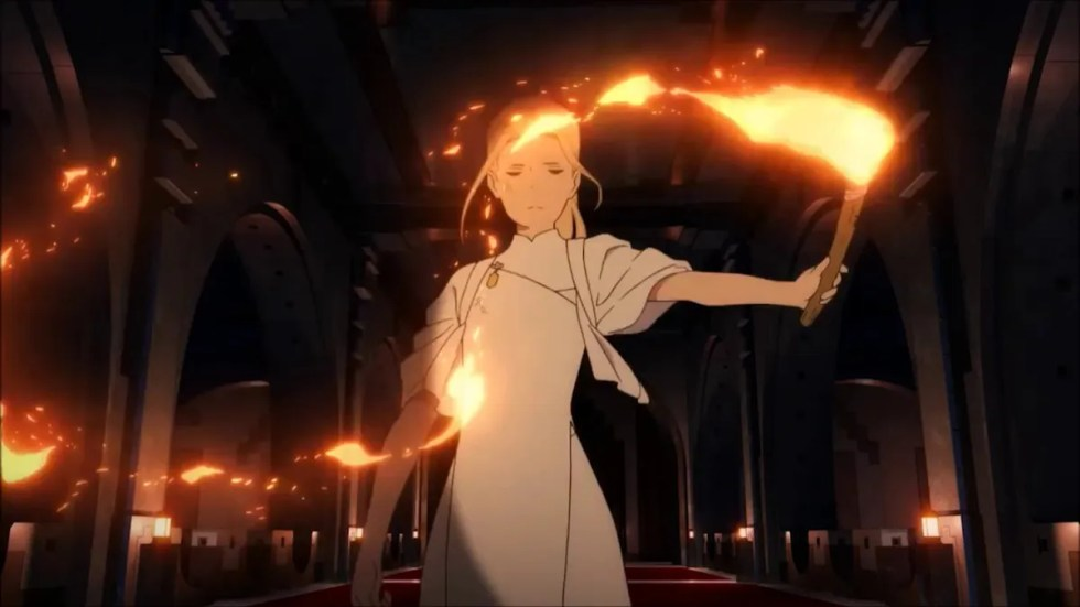 Image result for Maquia