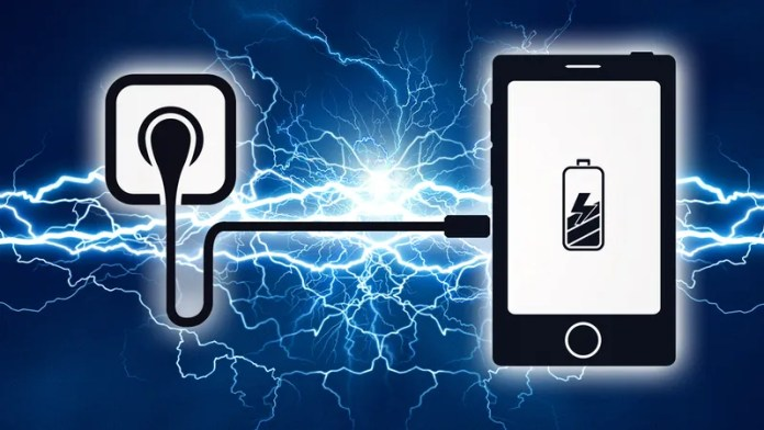 Image result for how to charge your device