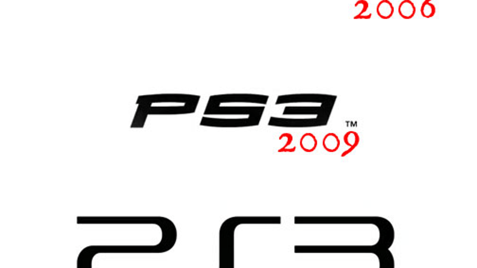 Sony Completely Rebrands The Playstation 3