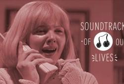 Scream requested, in case you like scary films, why don't you care about their soundtracks?