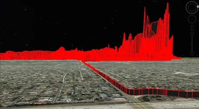 La fuga di gas della LA è più spaventosa di abbiamo pensato