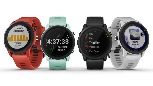 mekgjnh54tvz12zrsuud Garmin's New Smartwatch Is Made for Triathletes, Because We Should All Dream Big Right Now | Gizmodo