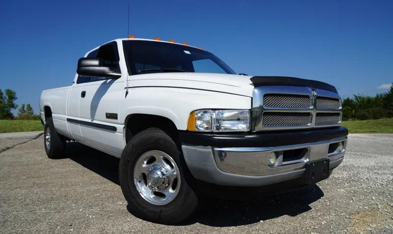 Dodge Dakota Pick Trucks