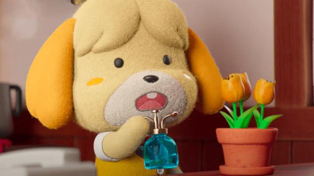 jvfxjrsoegvihuudd2hf If Only This Animal Crossing Animated Series Were Real | Gizmodo