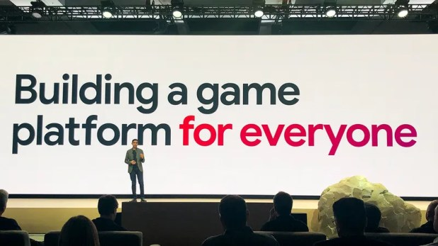 Android: Illustration for article titled All the Details About Stadia, Google's Huge Bet on the Future of Gaming