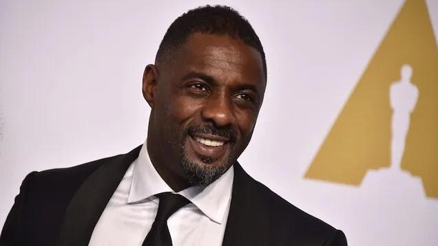 Idris Elba al Parlamento: La televisione britannica deve abbracciare la diversità