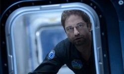 """The ridiculous Geostorm provides new that means to the time period """"catastrophe film"""""""