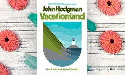 John Hodgman will get sincere within the heat, melancholy Vacationland