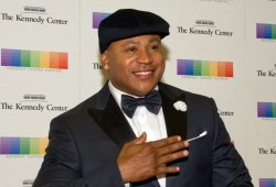 LL Cool J has turn into the primary rapper to obtain a Kennedy Middle honor