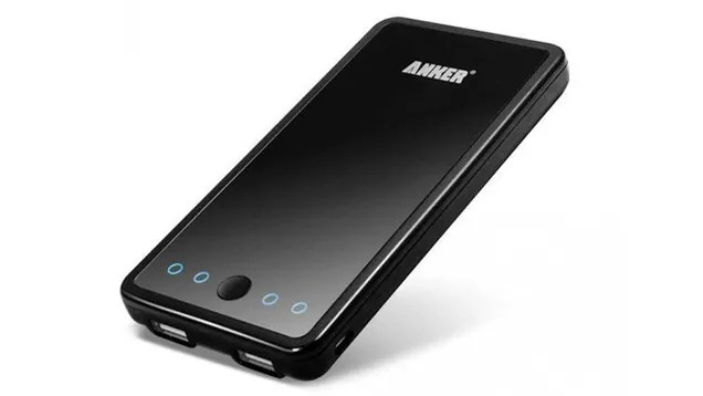 Five Best External Battery Packs